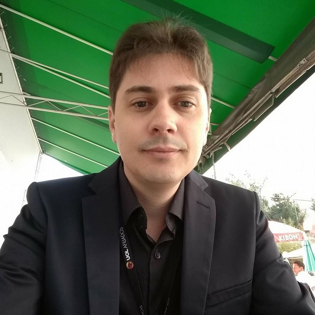 Alexandre Maciente