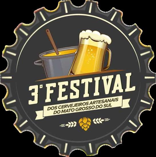 3º Festival dos Cervejeiros Artesanais de Mato Grosso do Sul