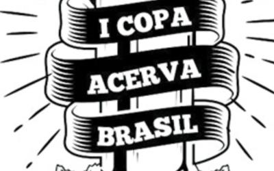 1º Copa da AcervA Brasil